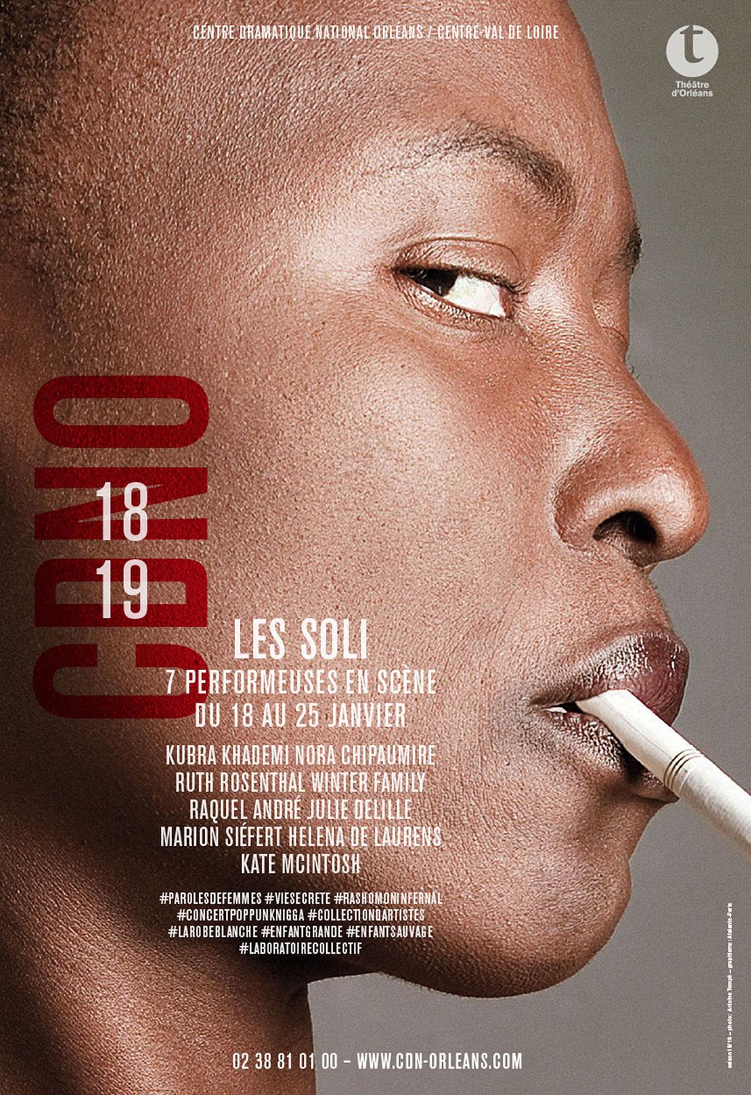 Affiche CDNO janvier 2019
